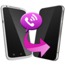 Backuptrans Android Viber to iPhone Transfer (x64) icon