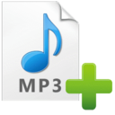 Add Intro To Beginning Of Multiple MP3 Files Software icon