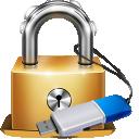 GiliSoft USB Stick Encryption icon