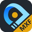 Aiseesoft MXF Converter icon