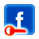 Facebook Password Decryptor icon