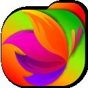 MSTech Folder Icon Basic icon
