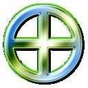 Earth 3D Space Survey Screensaver icon