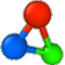 Ovito icon