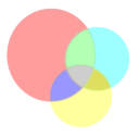 Free Venn Diagram Maker icon