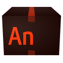 Adobe Animate CC icon