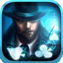 Detective Solitaire - Inspector Magic icon