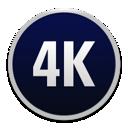4K Capture Utility icon