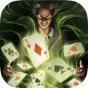 Mystery Solitaire - Arkham's Spirits icon