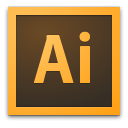 Adobe Illustrator CS6 icon