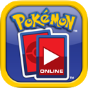 Pokémon Trading Card Game Online icon