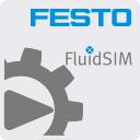 FluidSIM icon