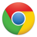 Chrome for Business icon
