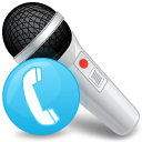 Amolto Call Recorder icon