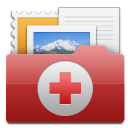 Comfy File Recovery icon