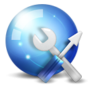 iPOLiS Device Manager icon