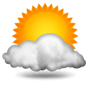 MiTeC Weather Agent icon