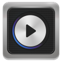 iReal Blu-ray Media Player icon