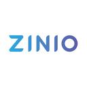 Zinio Reader icon
