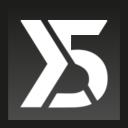Incomedia WebSite X5 Professional icon