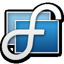 DisplayFusion icon