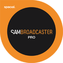 SAM Broadcaster icon