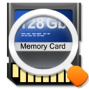 IUWEshare Free SD Memory Card Recovery icon