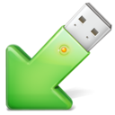 USB Safely Remove icon