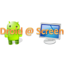 Droid@Screen icon