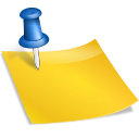 Vov Sticky Notes icon
