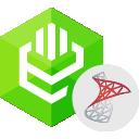 Devart ODBC Driver for SQL Server icon