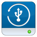 IUWEshare USB Flash Drive Data Recovery icon