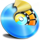 WinX DVD Ripper Platinum icon