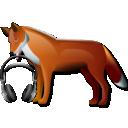 FoxPlayer icon