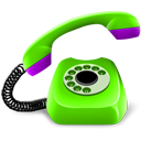 miniSipPhone icon