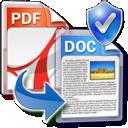 FM PDF To Word Converter Pro icon