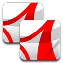 PDF Combine icon