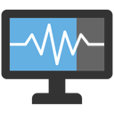 Sidebar Diagnostics icon