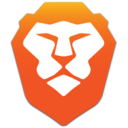 Brave (old) icon