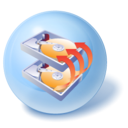 Seagate DiscWizard icon