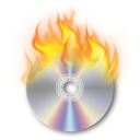 Free Movie DVD Maker icon