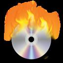 Free Movie DVD Maker icon