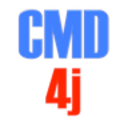 Commander4j icon