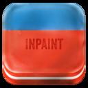 Inpaint icon