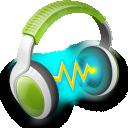 Wondershare Streaming Audio Recorder icon