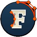 FontLab icon