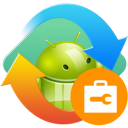 Coolmuster Android Assistant icon