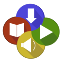Flux Player icon