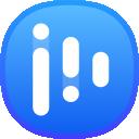 EaseUS Video Editor icon