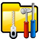 DataNumen Zip Repair icon